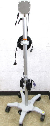 * STRYKER 240-030-950 POWER SUPPLY 240-030-931, 240-099-110 FLAT PANEL ROLL STAND BASE
