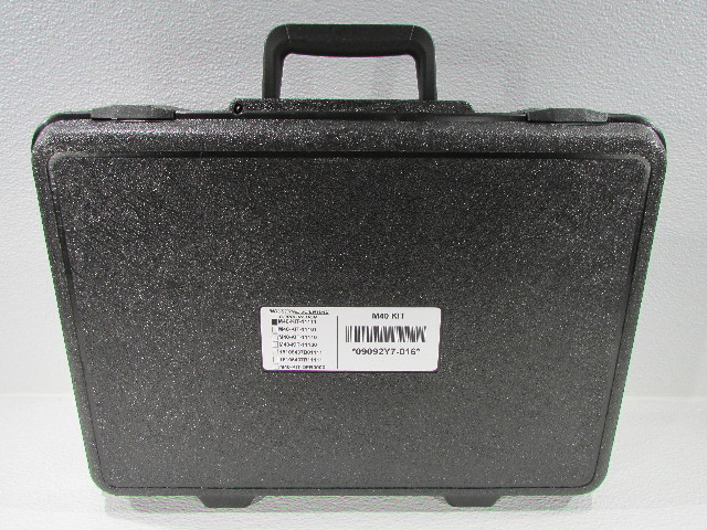INDUSTRIAL SCIENTIFIC M40 KIT-1111 KIT CASE