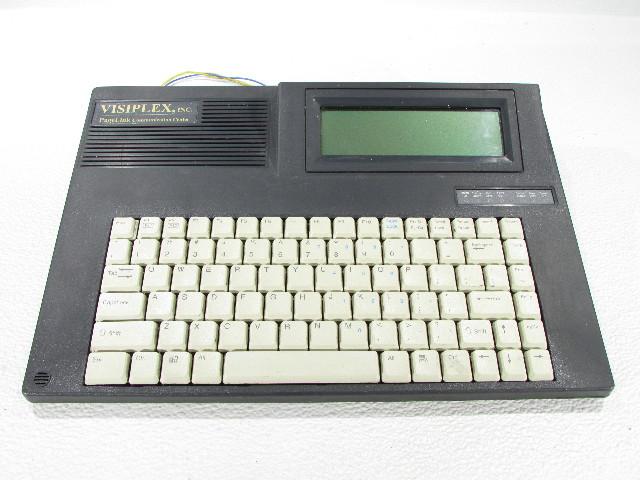 VISIPLEX VS3100 INTERCOM SYSTEM PAGER