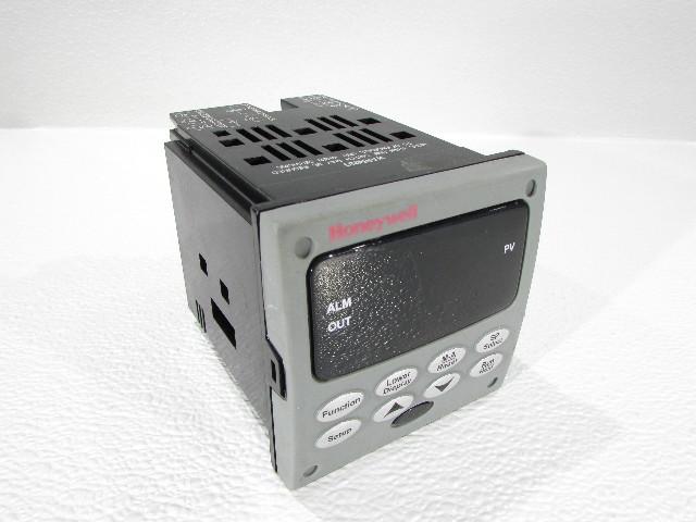 HONEYWELL DC2500-CE-0B00-200-00000-E0-0 UDC2500 CONTROLLER