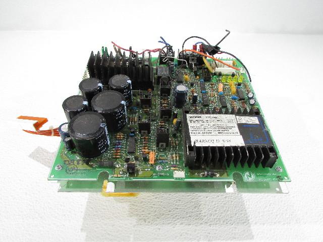 NOTIFIER MSP-24A CIRCUIT BOARD