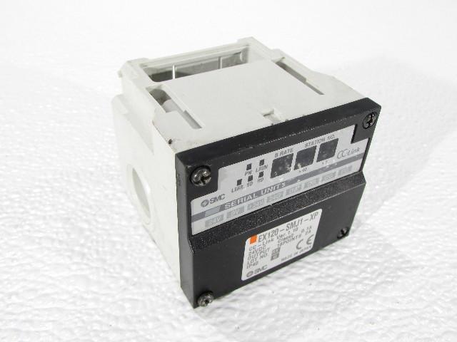 SMC EX120-SMJ1-XP  SI UNIT