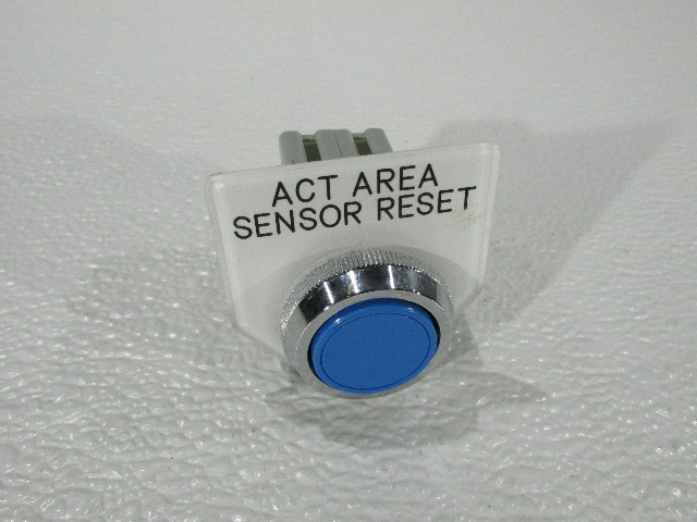 IDEC ABD  BST001 SENSOR RESET BUTTON