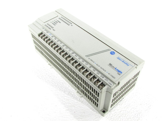 Attractive Micrologix 1000 Plc Inspiration - Everything You Need to ...