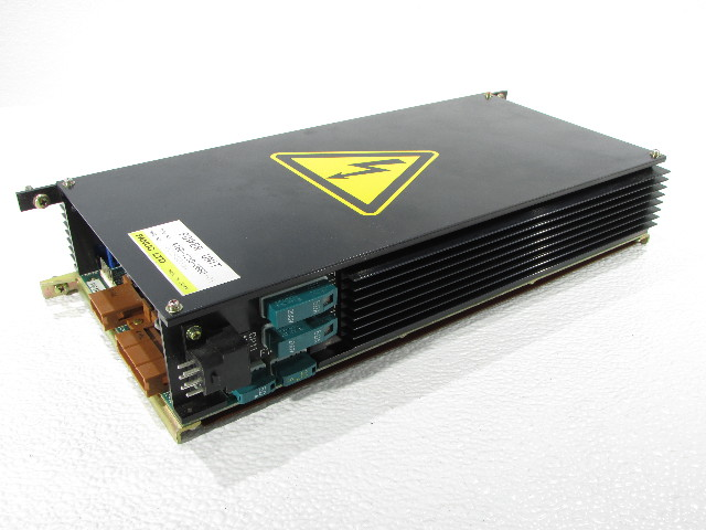 * FANUC A16B-1210-0660-01 POWER SUPPLY 3.2/5AMP 200/220VAC