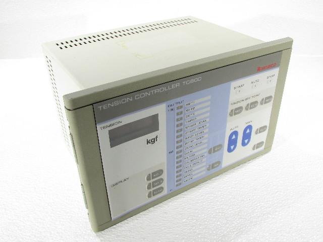 * NIRECO TC800 YE4700.0-69 TENSION CONTROLLER