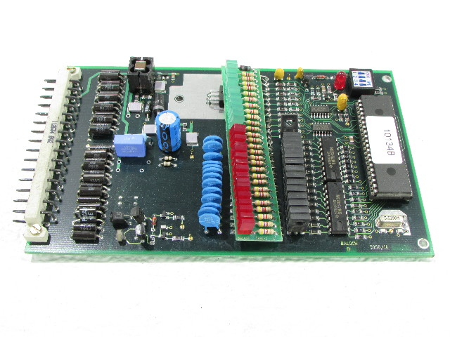 BALOGH CLF81/24 CIRCUIT BOARD