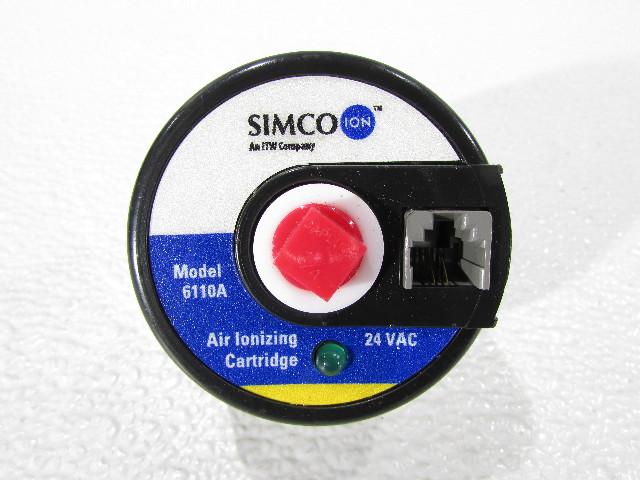 SIMCO ION 6110A AIR IONIZING CARTRIDGE