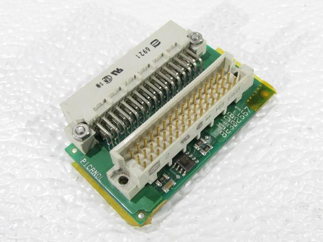 NEW PICANOL MIDB-1 BE302557 CIRCUIT BOARD