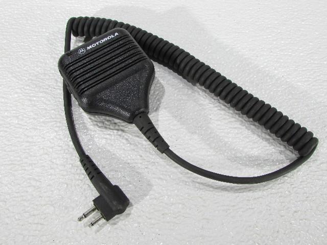 MOTOROLA HMN9030A SPEAKER MICROPHONE