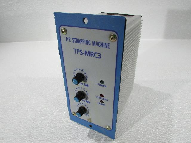 PP BANDING TPSMRC3 CONTROL
