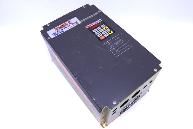 * CAROTRON VISTA I DIGITAL INVERTER DRIVE 7.5 HP 50/60Hz 460VAC
