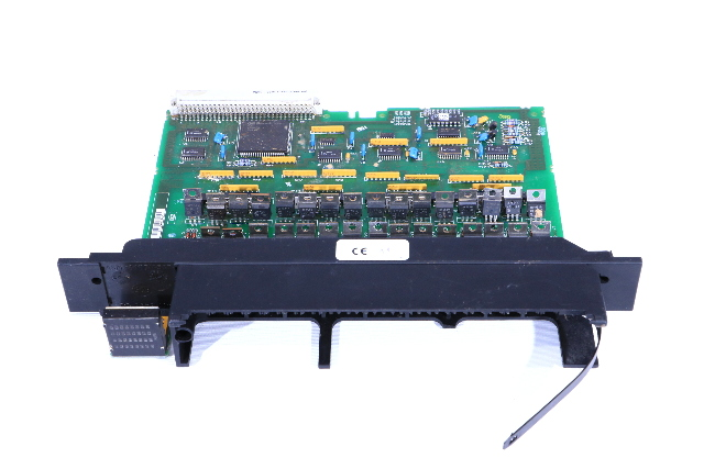 * GE FANUC IC697MDL750 32PT OUTPUT MODULE