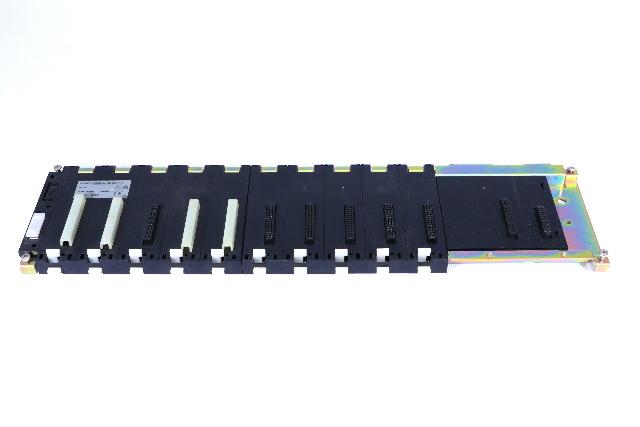 * NEW OMRON C200HW-BC101-V1 10SLOT CPU BASE UNIT