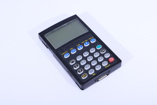 ALLEN BRADLEY 20-HIM-A3 INTERFACE POWERFLEX NUMERIC LCD KEYPAD