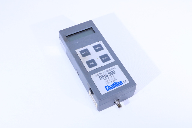 CHATILLON DFIS 500 DIGITAL FORCE SWITCH