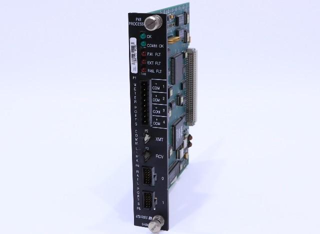 RELIANCE ELECTRIC 0-60021-4 PMI PROCESSOR