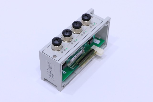 NEW NUMATICS 239-1307 COMMUNICATION OUTPUT MODULE