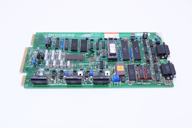FISHER ROSEMOUNT 36A4750-L5C PIO MODULE CIRCUIT BOARD