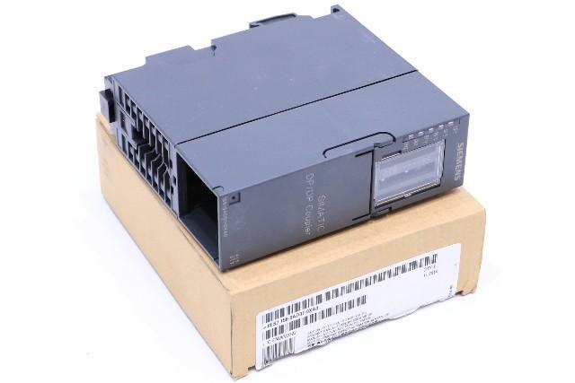 * NEW SIEMENS 6ES7 158-0AD01-0XA0 SIMATIC DP/DP COUPLER