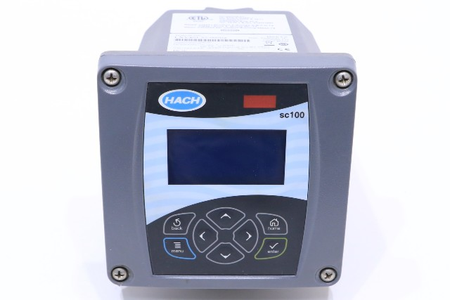 * HACH SC100 LXV401.52.00002GENERAL PURPOSE ANALYZER