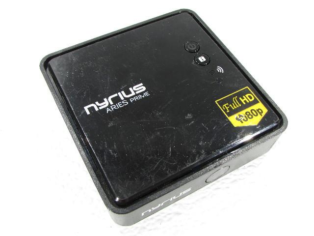 NYRIUS NPCS549 1080P RECEIVER