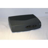 Cisco 1720 100 Mbps 1-Port 10/100 Wired Router (CISCO1720)