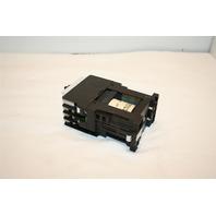 Siemens 3TF3000-OB 24 VOLT DC RELAY