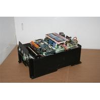 Reliance Electric GP-2000 2GU41002 AC DRIVE 460V 3 PH