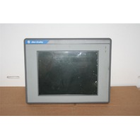 Allen Bradley 61825-CGBZZC Ser A Industrial Computer Touch Screen