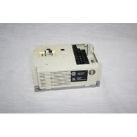 MITSUBISHI FR-A024-0.2K-UL INVERTER 1/4HP 3HP 1.5A