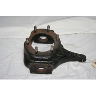 * Right Side Knuckle Advanced 4WD SYS. F/Airporters C41895 61166 0021169