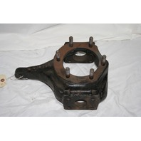 * Left Side Knuckle Advanced 4WD SYS. F/Airporters C 37293L 61167
