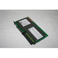 Allen Bradley 1771-0G Ser A TTL Output Module