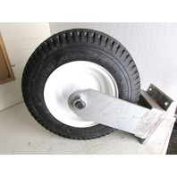 """ LOT OF 2 LOAD STAR 4.80/4.00-8 HIGH SPEED TRAILER TIRE WHEEL FRAME NEW"