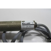 BALLUFF BOS-18M-WO-7-XA-BO-L3 PROXIMITY SWITCH PHOTOELECTRIC SENSOR
