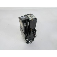 ALLEN BRADLEY 700-NT with 700-N400A1 RELAY