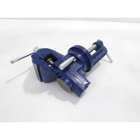 NEW DURATOOL D00099 60mm SWIVEL TABLE VICE