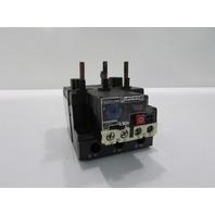 LRD-3322 TELEMECANIQUE BIMETALLIC OVERLOAD RELAY 600V 25A IEC