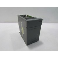 ALLEN BRADLEY 1746-P2 SERIES C SLC 500 POWER SUPPLY