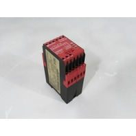 TELEMECANIQUE XPS-BC-3410 XPS-BC XPSBC3410 SAFETY RELAY