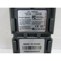 Cisco Systems Aironet Power Injector AIR PWRINJ3