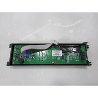 HP DESIGNJET 500 C7770B P/N C7770-60018 FRONT PANEL