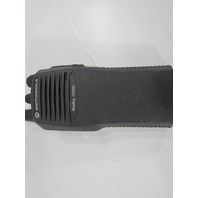 MOTOROLA RADIUS CP200 UHF FM TRANSCEIVER AAHA50RDC9AA1AN