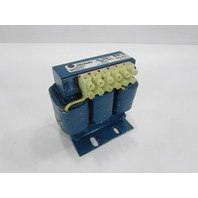 ALLEN BRADLEY RL00403 TERMINAL BLOCK LINE REACTOR 4 AMP MODULE