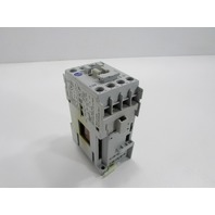 Allen Bradley Cat # 100-C09D*10 Series A