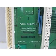SIEMENS CIRCUIT BOARD 505-6516