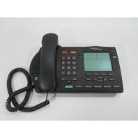 NORTEL DIGITAL PHONE NTMN33GA70 M3904 CHARCOAL