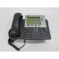 CISCO 7940 IP PHONE WITH HANDSET