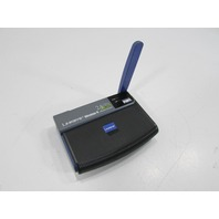 LINKSYS WUSB54G VER. 4 WIRELESS-G 2.4Ghz USB NETWORK ADAPTER